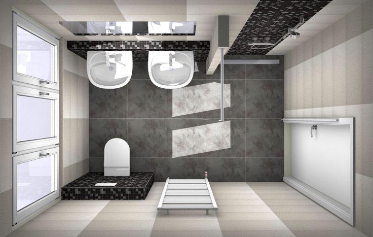 Badkamer Ontwerpen ~ Beste Ideen Over Huis en Interieur