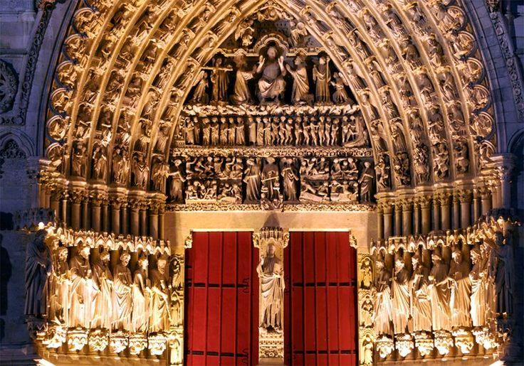 Amiens, Francja