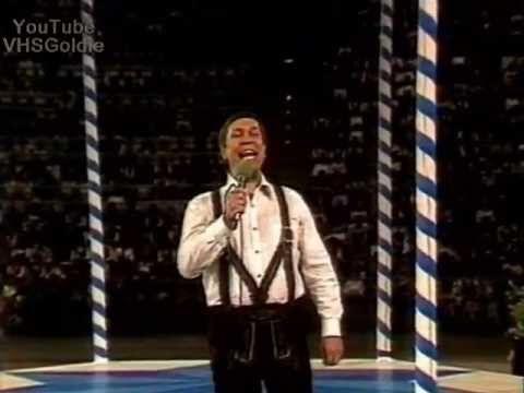 Franzl Lang - Einen Jodler hör i gern - 1982