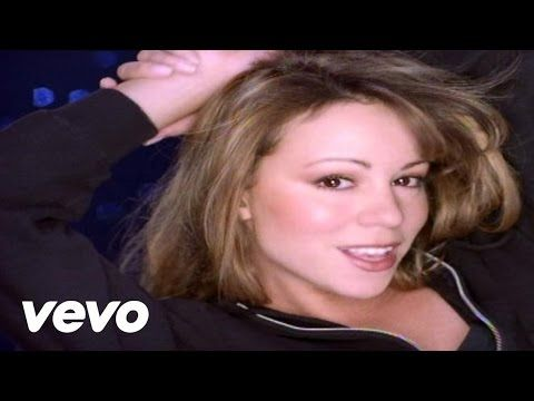 Mariah Carey's official music video for 'Dreamlover'. Click to listen to Mariah Carey on Spotify: http://smarturl.it/MariahCareySpotify?IQid=MCareyDL As feat...