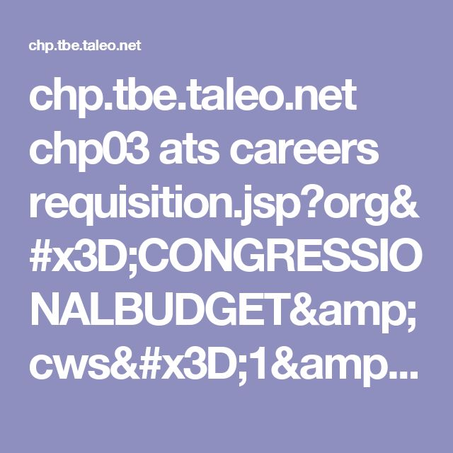 chptbetaleonet chp03 ats careers requisitionjsp?org - what is requisition