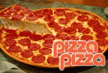 - Big Game Pizza Deal for $16.99