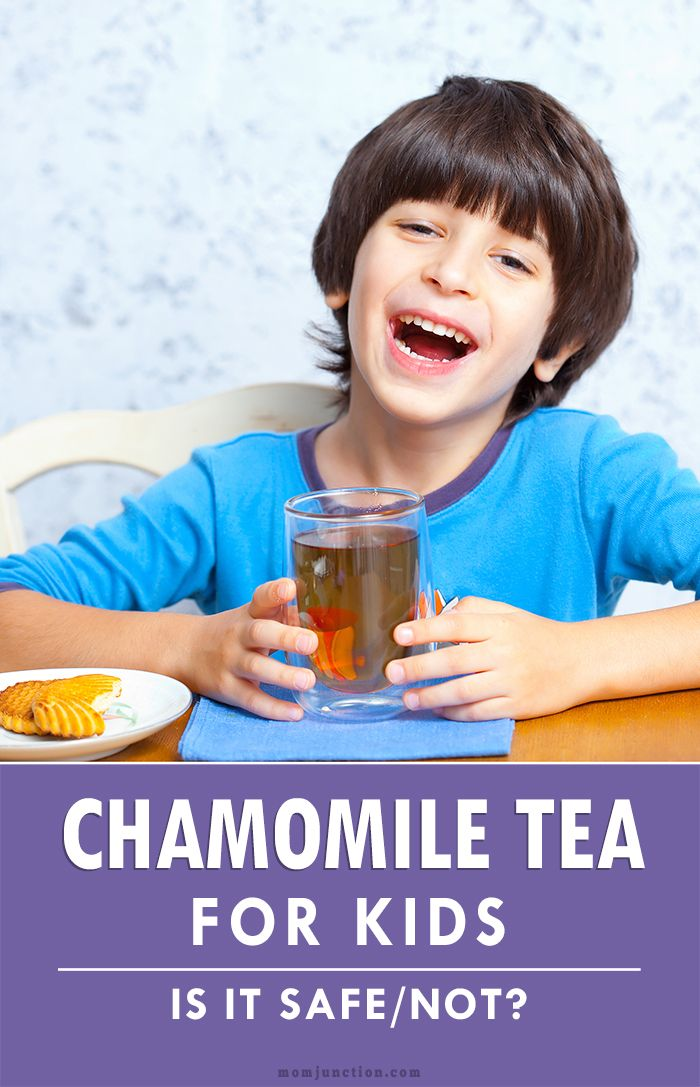 Chamomile Tea For Kids Everything You Should Know Chamomile Tea Benefits Chamomile Tea Tea Kids