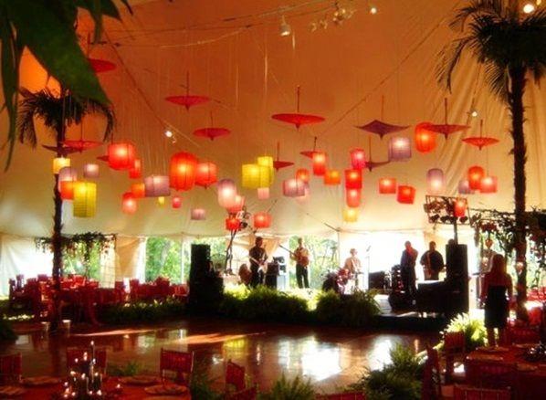 Fall Themed Wedding Reception Ideas: Pics photos ideas an autumn ...