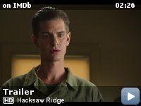 Hacksaw Ridge (2016) - Video Gallery - IMDb