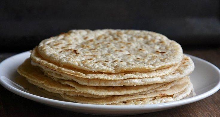 Tortille doskonałe | Natchniona