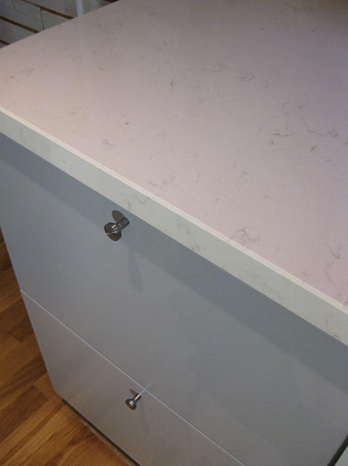 enkelthem Blogg #veddinge #veddingegrå #oxsten #ikea #kök #köksinspiration #marmor #stenkomposit