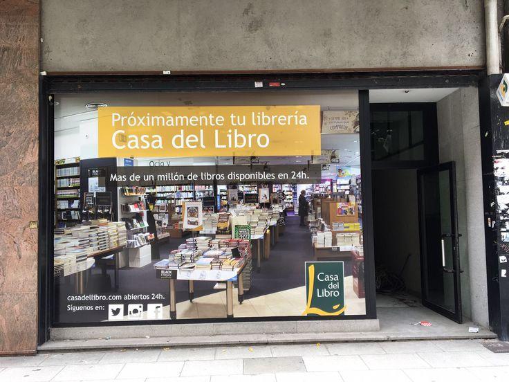18 best nuestras tiendas images on pinterest books tents and hold on - La casa del libro santiago de compostela ...