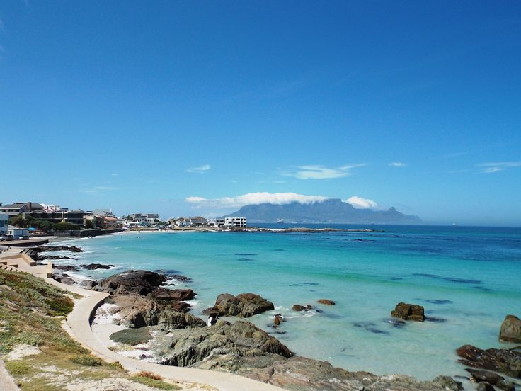 Small Bay The Village Bloubergstrand Cape Town