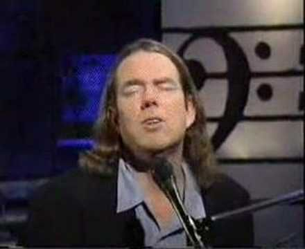 ...and the composer... the inimitable Jimmy Webb.