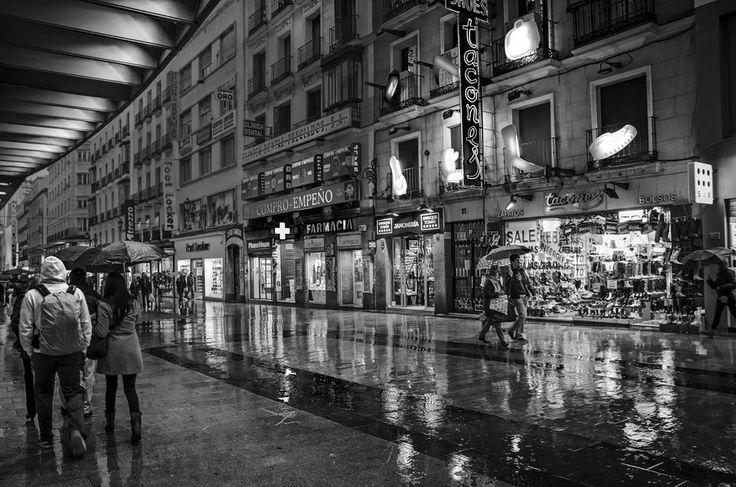 Madrid my love 4 by Cretu Stefan on 500px