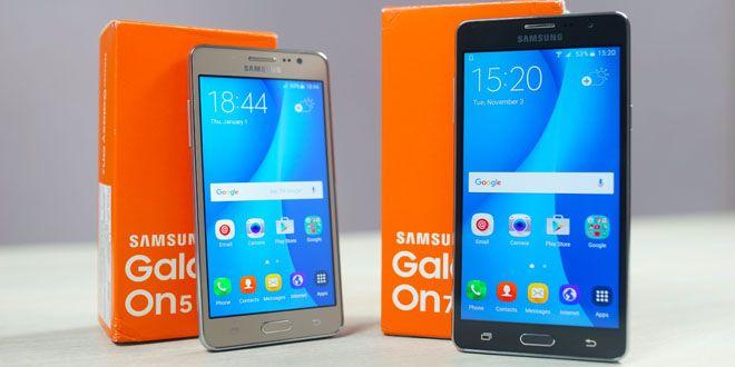 Un benchmark reveló información del Samsung Galaxy On7 - http://j.mp/28WnbVQ - #Filtración, #Gadgets, #GalaxyOn7, #Noticias, #Samsung, #Smartphone, #Tecnología