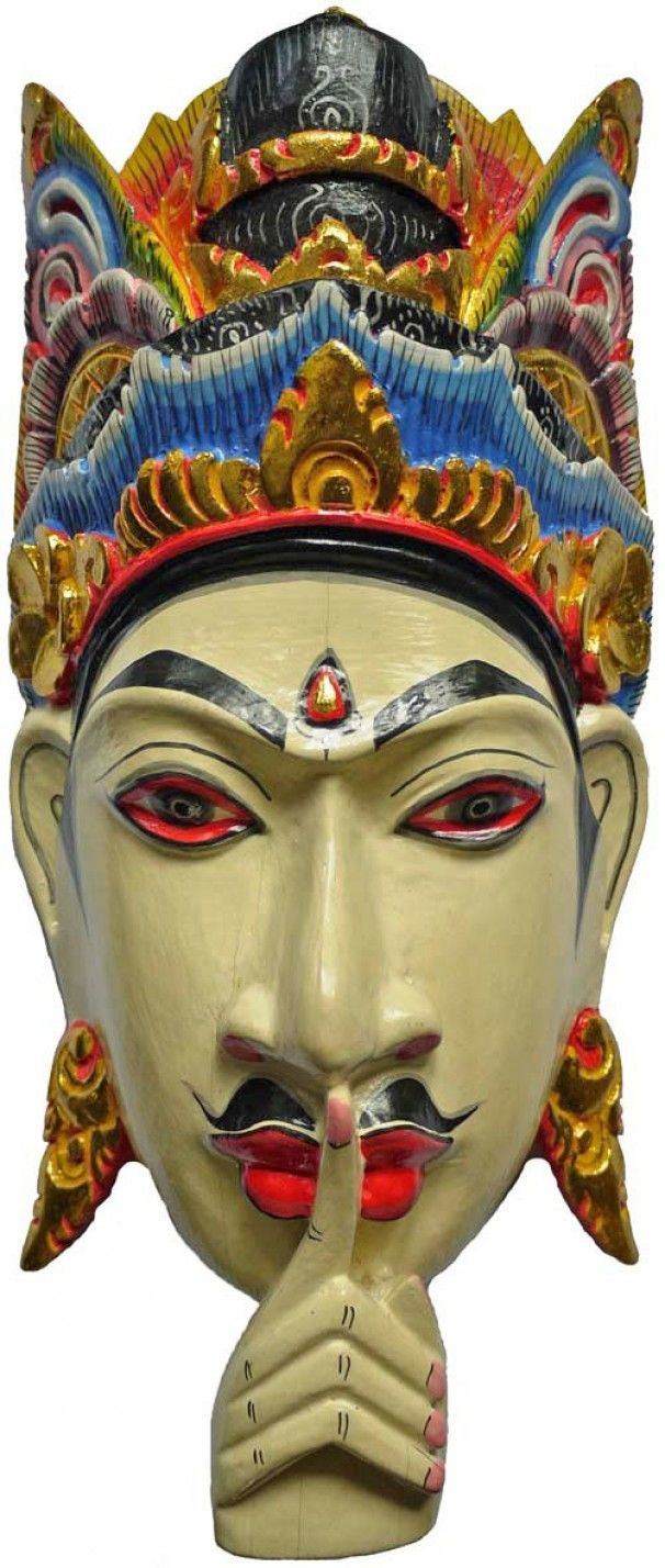 Bali mask