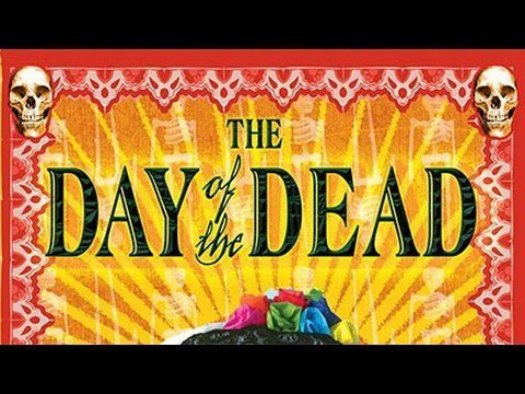 Day of the Dead (El Dia de los Muertos)   - FULL MOVIE FREE - George Anton -  Watch Free Full Movies Online: SUBSCRIBE to Anton Pictures Movie Channel: http://www.youtube.com/playlist?list=PLF435D6FFBD0302B3  Keep scrolling and REPIN your favorite film to watch later from BOARD: http://pinterest.com/antonpictures/watch-full-movies-for-free/       Celebrate Day of the Dead (El Dia de los Muertos) through the eyes of dancers, artists and historians passionate about the most revered Hispanic…