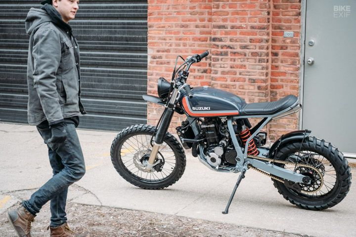 Revealed The Top 10 Custom Motorcycles Of 2019