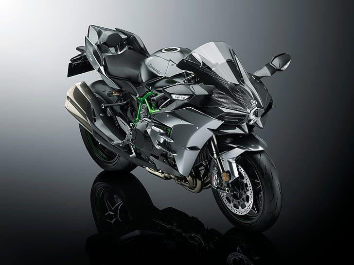 Beautiful Kawasaki Ninja H2r 4k Wallpapers Kawasaki Ninja Harley Davidson Motocross