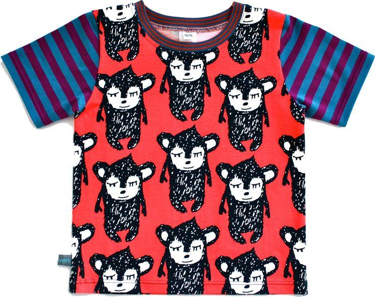 """Shirt """"Mümpf"""""""