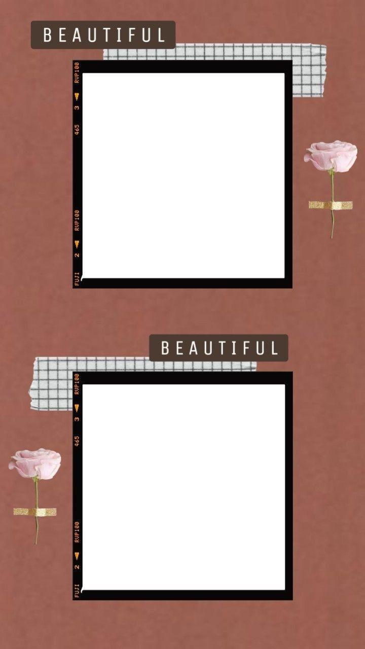 Books Novels Best Instagram Templates Instagram Frame Template Instagram Frame Instagram Photo Frame