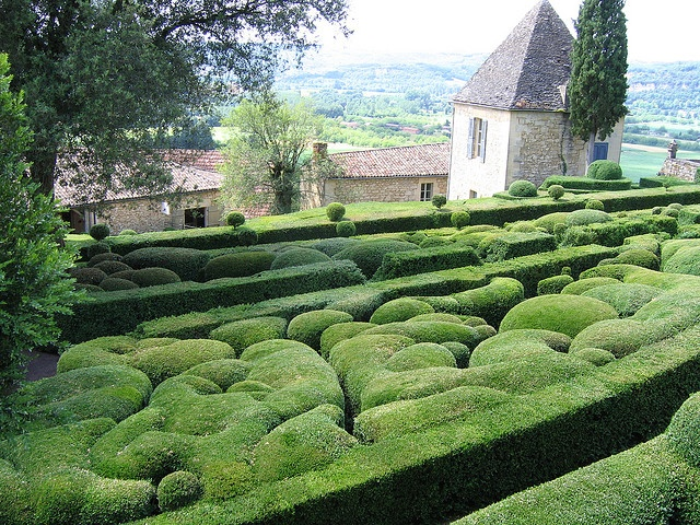 14 Best Images About Marqueyssac France On Pinterest