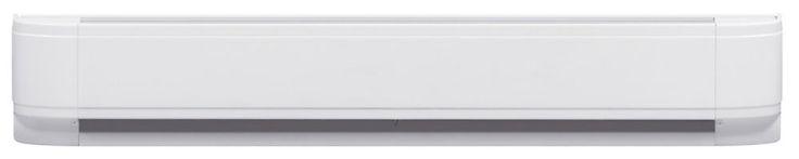 1500W Convecteur linéaire - blanc
