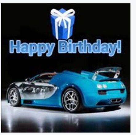 Best Happy Birthday Images On Pinterest Happy Birthday