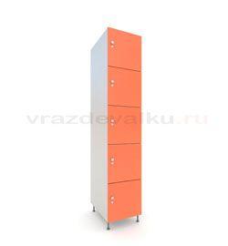 Большой выбор шкафчиков в раздевалку из различных материалов ЛДСП, HPL, влагостойкие.