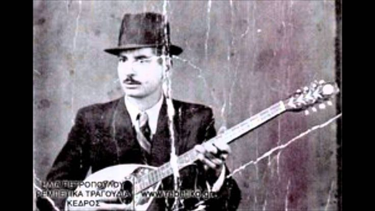 Καραντουζένι κουρδισα - Γενίτσαρης Μιχάλης (LIVE)