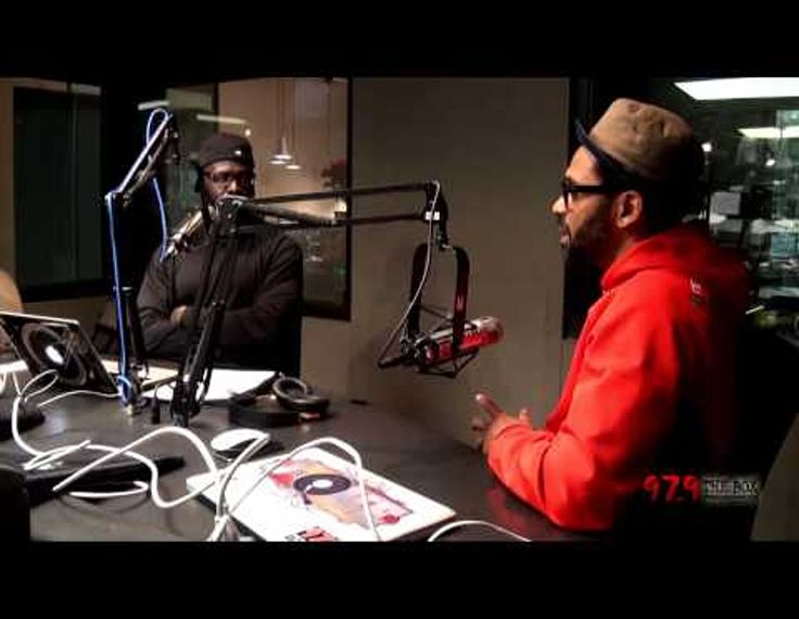 Video: #MikeEpps Says There Won't Be Another #Friday Movie & All #KevinHart Movies Are The Same