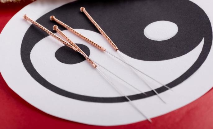 Is Acupuncture for You?