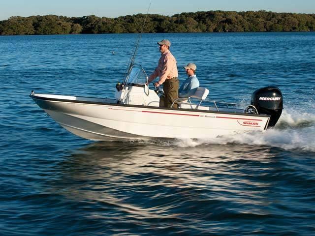 New 2013 Boston Whaler Boats 150