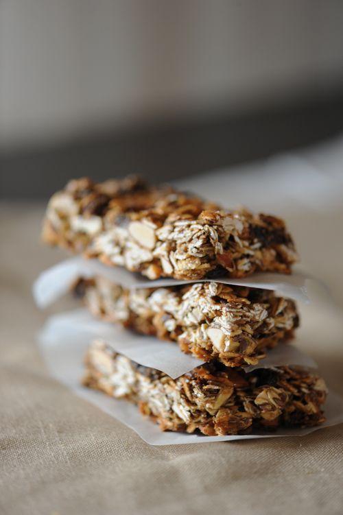 Le barrette ai cereali fatte in casa? Più semplice che fare un panino imbottito. – La Cucina Psicola(va)bile di Iaia & Maghetta Streghetta