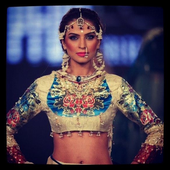 Bridal Collection by Ali Xeeshan