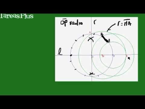Construcción de un polígono regular de 15 lados