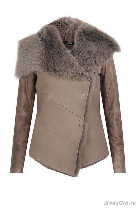Мода и стиль: Шопинг против зимних морозов