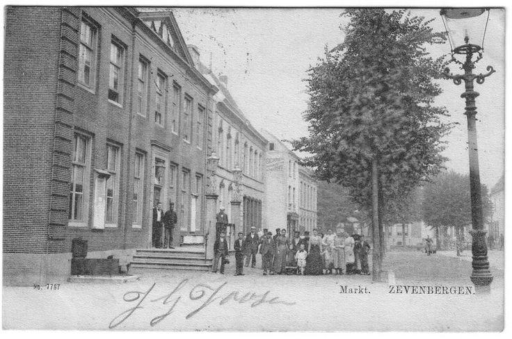 Markt 1904