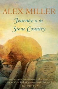 Book cover image for Journey to the Stone Country