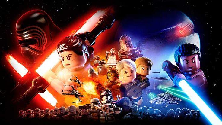 Advent Calendar 2013 - Star Wars Games – LEGO.com - Star Wars LEGO.com