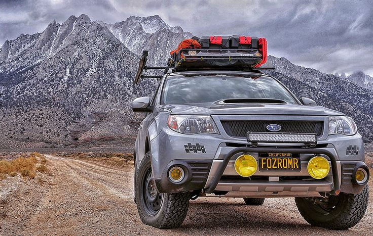 (All Years) SubaXtreme bumpers via USA - Subaru Forester Owners Forum