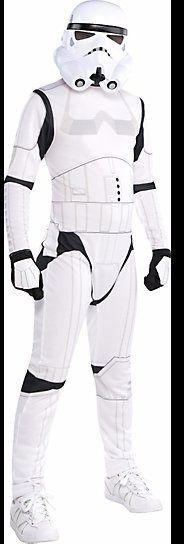 Best 20+ Star wars stormtrooper costume ideas on Pinterest | Clone ...