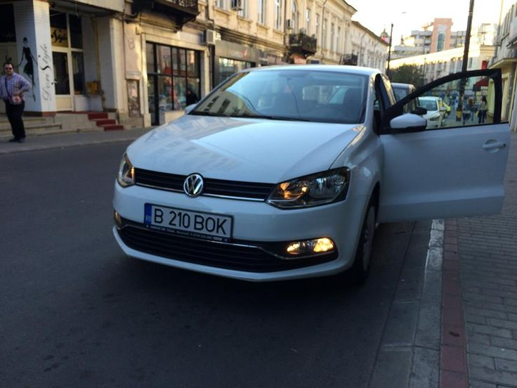 Driving through the big cities in Romania can be quite a challenge. That is why you need a reliable and efficient means of transportation. VW Polo is an economic car that will get you quickly and safely to your desired destination. It's an excellent choice for renting a car in Bucharest.