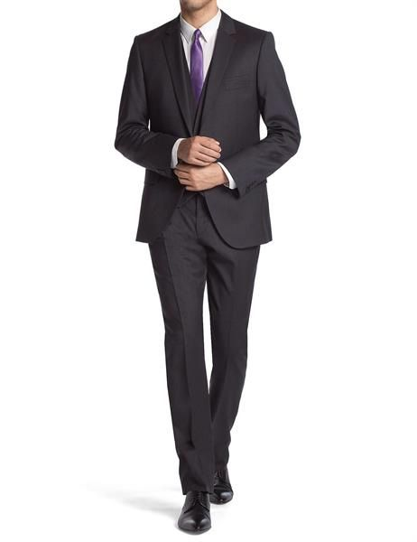 Интернет магазин мужской костюм hugo boss