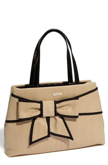 Kate SpadePerry, Fashion, Style, Handbags, York Mt, Kate Spade I, Bows, New York, Katespade