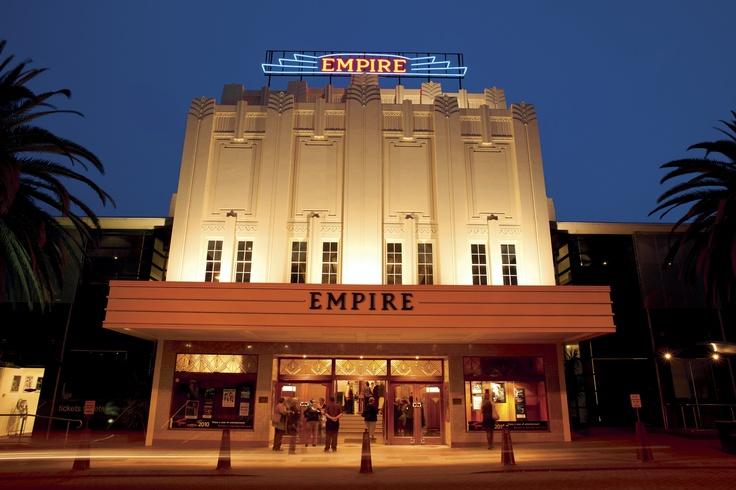 The Empire Theatre , Toowoomba