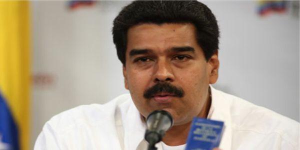 """""""É declarado estado de emergência econômica em todo o território nacional, em conformidade com a Constituição da República Bolivariana da Venezuela e seu ordenamento jurídico, por um período …  OS PRÓXIMOS SOMOS NOS.  E SÓ ESPERAR."""