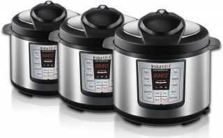 3 Instant Pot IP LUX60 320x198 Electric Pressure Cooker Recipe Contest