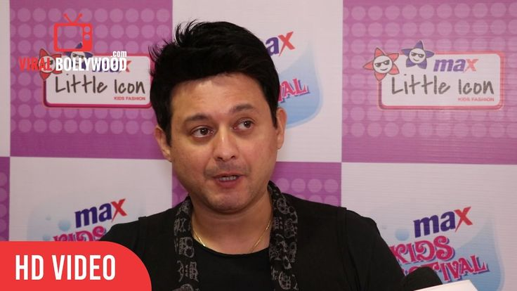 Swapnil Joshi Talk About His Association With MAX Little Icon I Started Working At The Age Of 9