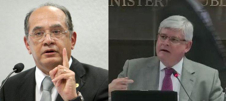 Tensão entre MPF e STF por citação de Toffoli em delação