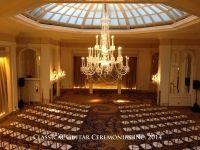 Classical Guitar Ceremonies Inc provided music at Washington DC's beautiful Mayflower hotel:http://www.marriott.com/hotels/travel/wassh-the-mayfl...
