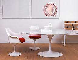eero saarinen tulip chair - Google Search