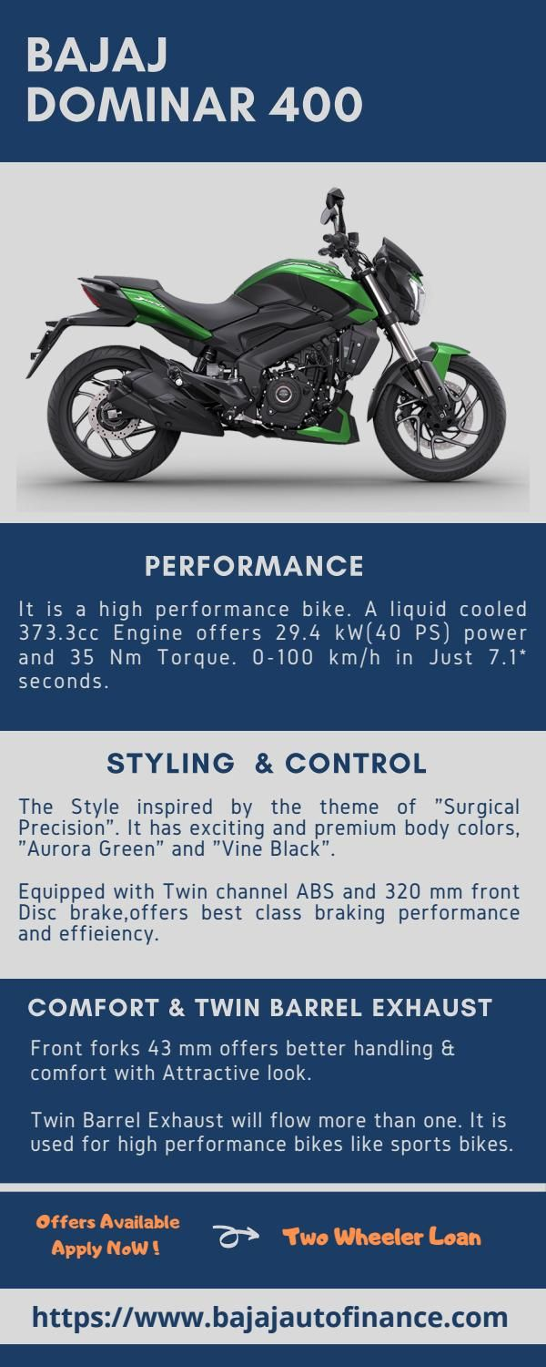 Know The Best Features Of Bajaj Dominar 400 In 2020 Performance